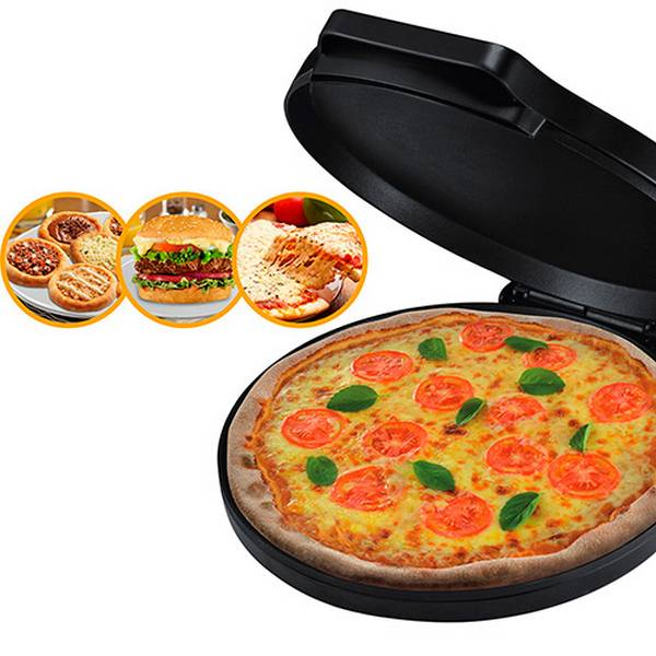 Pizza Grill Express
