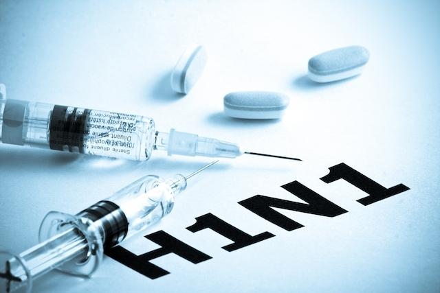 Grile H1N1 ou influenza