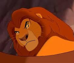 Mufasa - O Rei Leão
