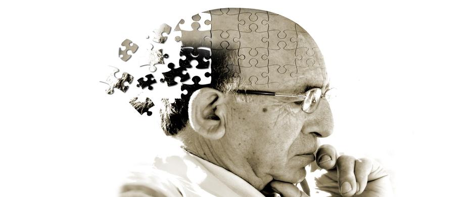 O Alzheimer