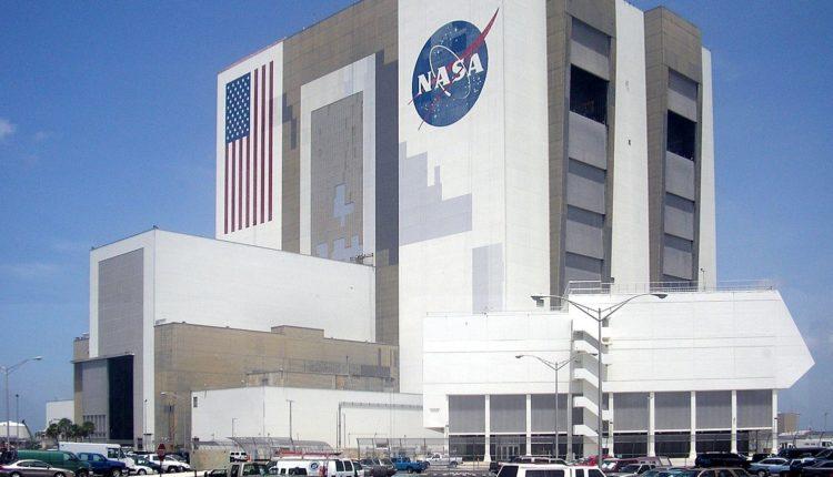 NASA - agência nacional para a pesquisa aeroespacial americana