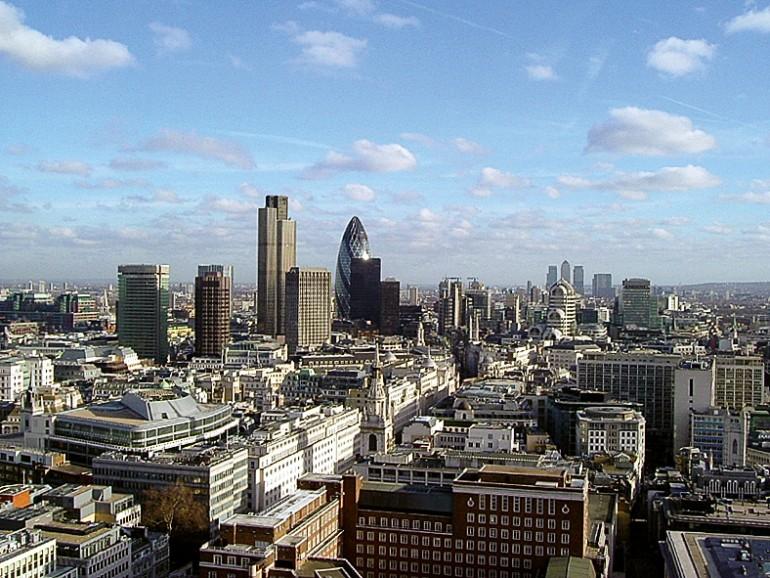 Algumas cidades crescem muito rápido e o planejamento as vezes pode ficar bagunçado.