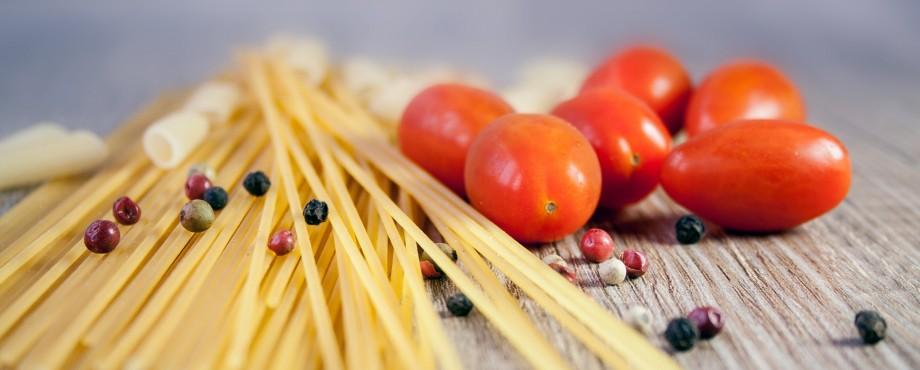 Macarrão spaghetti