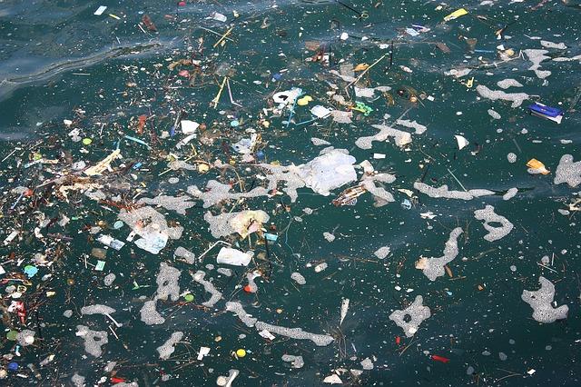 Quando os humanos vão sofrer com seus atos de poluição do