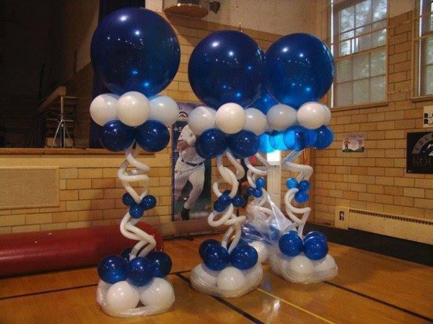 Postes de balão