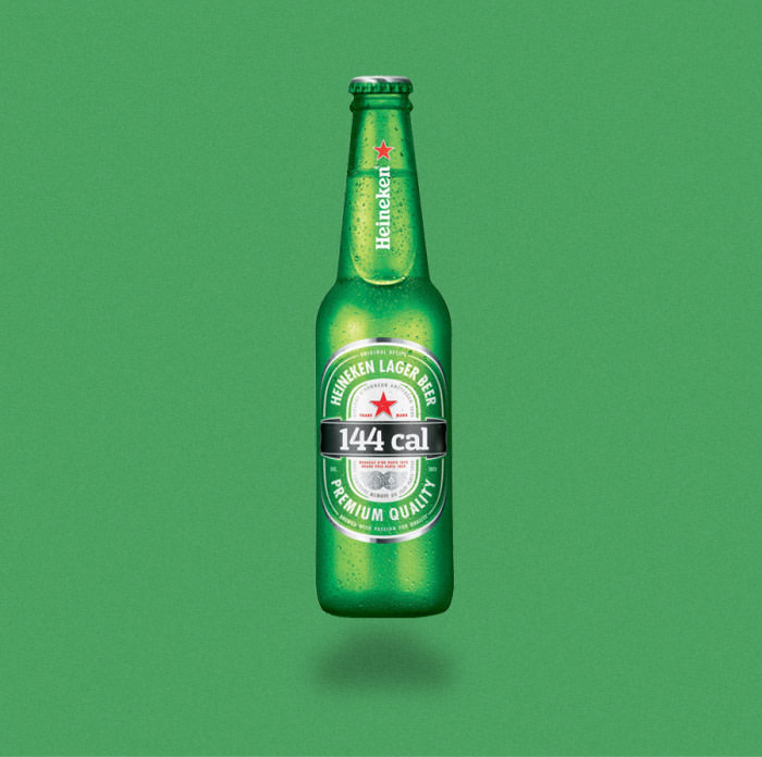 Long-Neck de Heineken