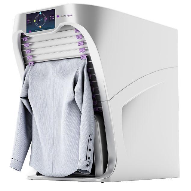 Fildimate - A maquina que vai te salvar muito tempo cuidado das roupas.