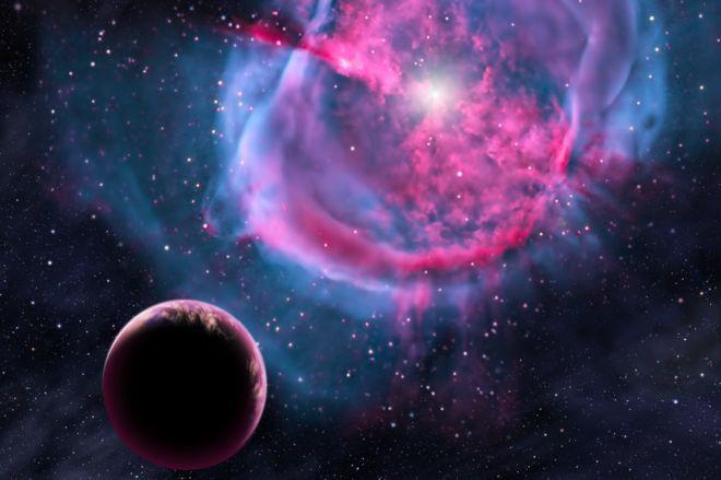 Teriam outros planetas habitáveis no universo?