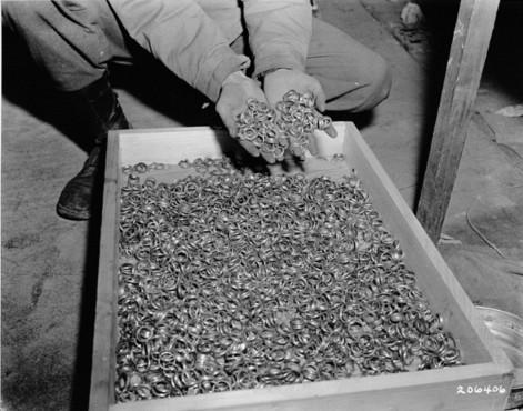 O Tesouro de Hitler