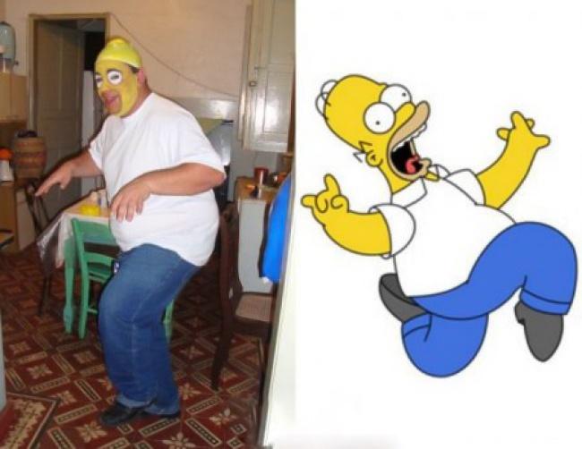 Fantasia de Homer