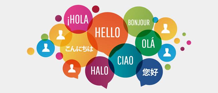 Top Idiomas mais falados