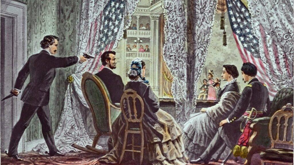 Assassinato Lincoln
