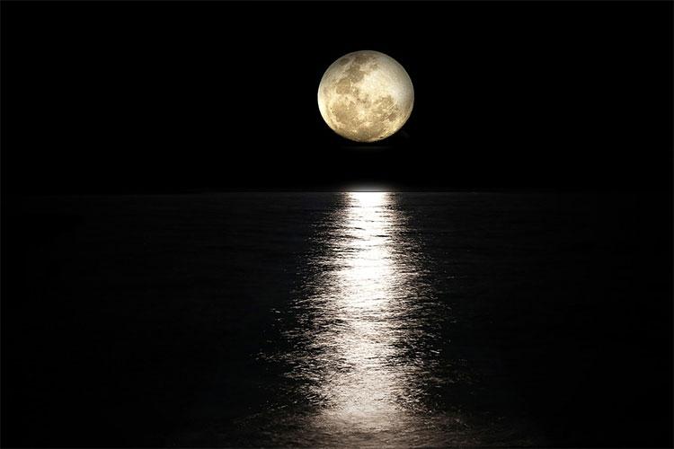 Lua- Olha que Interessante